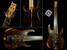 Bond 8 String FF (For Beyond Creation guitarist)