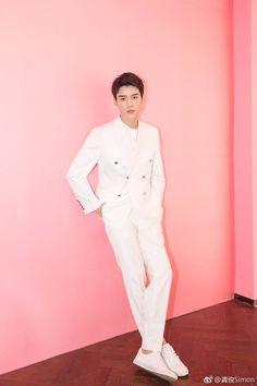 Gong Jun Simon 🌈🌈🌈 Advance Bravely, Sweet Love Story, Chines Drama, Asian Actors, Celebs, Celebrities, Lee Min, Jun, To My Future Husband