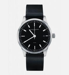 Great watch for Corporate.  Maurice de Mauriac L1 wristwatch