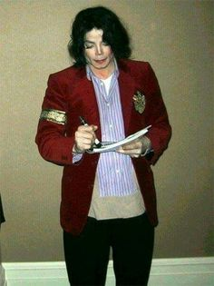 My looove!!! You give me butterflies inside Michael... ღ by ⊰@carlamartinsmj⊱