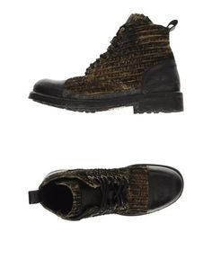 DOLCE & GABBANA - Ankle boots $490