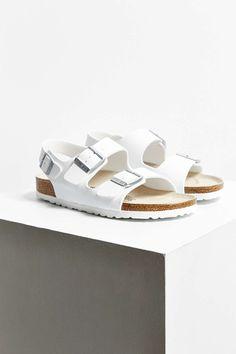 Birkenstock Milano Slingback Sandal - Urban Outfitters