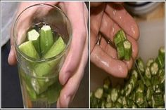 "Okra or ""lady's finger"" is a very popular vegetable originating from North- East…"