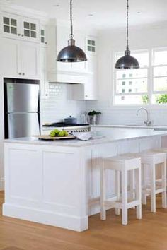 French Provincial Kitchens in Sydney