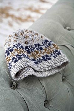 Ravelry: Plaid and D