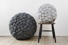 Material | Knit / CHLOROS