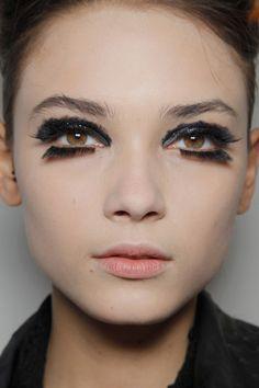 exquisite eyes