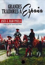 Grandes traidores a España Book And Magazine, Comic Books, Ad Hoc, Comics, Products, Books, Big Books, Writers, Legends