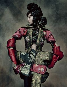 A First look at the Costume Institute's Comme des Garçons Catalogue