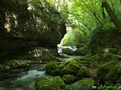 Riserva Naturale della Valle dell'Orfento