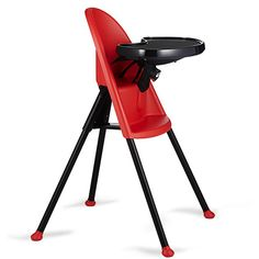 6ab92de3ea7 BABYBJÖRN High Chair - Red Oh wow!! I need one of these! Baby