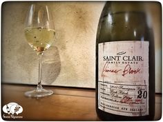 Score: 90/100  Vintage 2015 was an year of exceptional quality for New Zealand wine, in general, and the Marlborough ones in particular. As usual (though we're not bored, quite the opposite)Saint Clair Family Estate has given us a series of single vineyard Sauvignon Blanc wines than aim at expressing the characteristics of their terroir. …