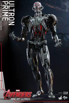 Ultron Marvel, Age Of Ultron, Ms Marvel, Marvel Avengers, Marvel Dc Comics, Marvel Art, Marvel Villains, Marvel Characters, Die Rächer