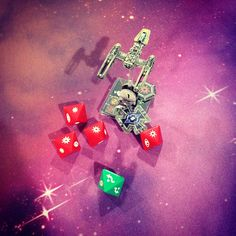 Dead Y-Wing... X-Wing Miniatures Game.