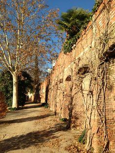 Parque Quinta de la Fuente del Berro en Madrid, Madrid