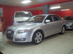 Audi Sedan with Diesel Engine and contact dealer service history. Used Audi for sale. Diesel Fuel, Diesel Engine, Electric Mirror, Sun Roof, Used Audi, Manual Transmission, Audi A4, Audio System, Leather Interior