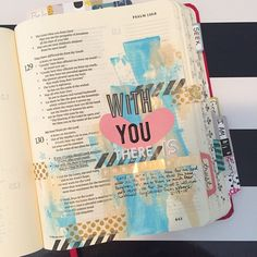 With You there is forgiveness.- I'm doing the Beth Moore praying God's Word Day by Day and today's was awesome! I have been forgiven for so many things in my life, who am I to withhold forgiveness from anyone else?!