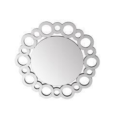 Found it at Joss & Main - Marshall Beveled Wood Mirror