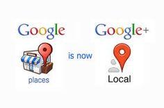 #googlelocal #seo #googleplaces guida all'utilizzo di Google Local ex Places