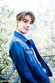 #Jungwoo #NCT Cre: NAVER x Dispatch
