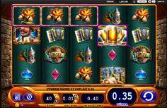 Výhry, které přicházejí s pivem. http://www.hraci-automaty-zdarma.com/hry/bier-haus-hraci-automat #hraciautomaty #bierhaus #hry #vyhra