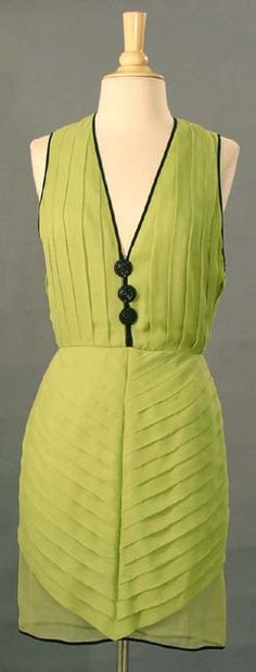 Vintageous, LLC - Galanos Lime