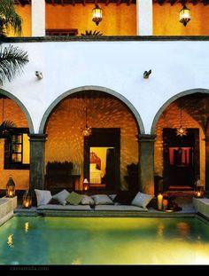love villa style