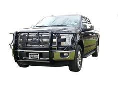 New Ranch Hand Legend Grille Guard Ford F150 2015 2016 2017 GGF15HBLC Old Stock