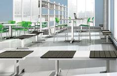 izzy+ - Fixtures Furniture - Dewey Bench
