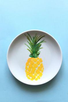 Template Design Ananas Tabak ile tarzını ve şıklığını tamamla, modayı keşfet. Birbirinden güzel Mutfak modelleri Lidyana.com'da!