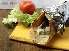 Kebab Dukan ricetta light dieta