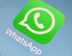 VISÃO NEWS GOSPEL: WhatsApp libera texto em negrito e itálico em atua...