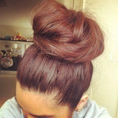 for long long hair