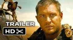 https://www.youtube.com/watch?v=vjBb4SZ0F6Q // Mad Max: Fury Road Official Trailer #2 (2015) - Tom Hardy, Charlize Theron Movie HD