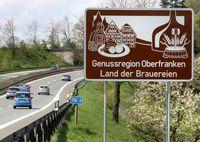 Besuchen Sie unser Bierland Oberfranken - Verein Bierland Oberfranken e.V. co HWK - Pressemitteilung - PresseBox