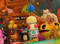 3D Plastic Mutant Toys Nation – Fubiz™