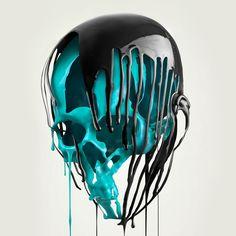 paul hollingworth ▰ artificial anatomy