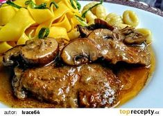 Meat Recipes, Cooking Recipes, Comfort Food, Food 52, Stew, Pork, Food And Drink, Menu, Lunch