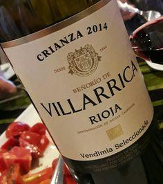 Señorío de Villarrica 2014 crianza: Maridaje carnívoro