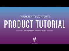 Younique Product Tutorial: Highlight and Contour FIND AT MZLADY LASHES https://www.youniqueproducts.com/products/index?psid=134450