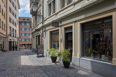 CIRCLE  Brunngasse 3 8001 Zürich   https://en.shoplocal.ch/shops/circleshop #ShopLocalZurich #kreis3 #zurich #sustainable #fashion