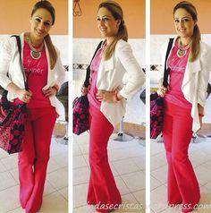 Preciosas: Looks de Preciosa - com Cristiane Cardoso