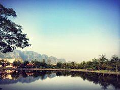 Peaceful lakeview bliss awaits at Emeralda Resort Ninh Binh