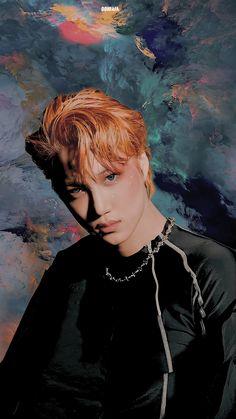 Exo Ot12, Kaisoo, Exo Kai, Exo Chanyeol, Exo Stickers, Exo Music, Hot Korean Guys, Exo Album, Exo Lockscreen