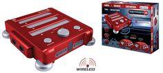 Console irá rodar NES, SNES, Mega Drive e Game Boy com HDMI. #nerdup #games #consoles #retro  http://www.nerdup.com.br/noticias/tecnologia/console-ira-rodar-nes-snes-mega-drive-e-game-boy-com-hdmi