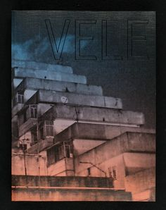 VELE - Spector Books - Publishers