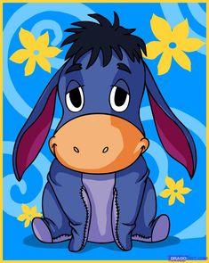 Cartoon Disney, Baby Cartoon Characters, Disney Movie Characters, Disney Movies, Cartoon Tutorial, Disney Babys, Cute Disney, Disney Drawings, Cartoon Drawings