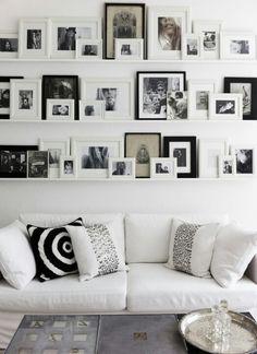Photo Frame Inspiration