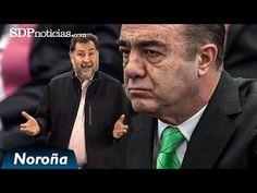 No son Hermanitos de la Caridad - Fernández Noroña - [Videocolumna]ESCUCHA   PIENSA  ACTUA   APOYA.............