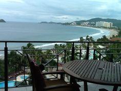 Bay View Grand Residencial Ixtapa | Bay View Grand Residencial Front Condo Beach - Guerrero | Abritel